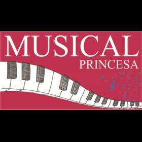 Musical-Princesa-logo