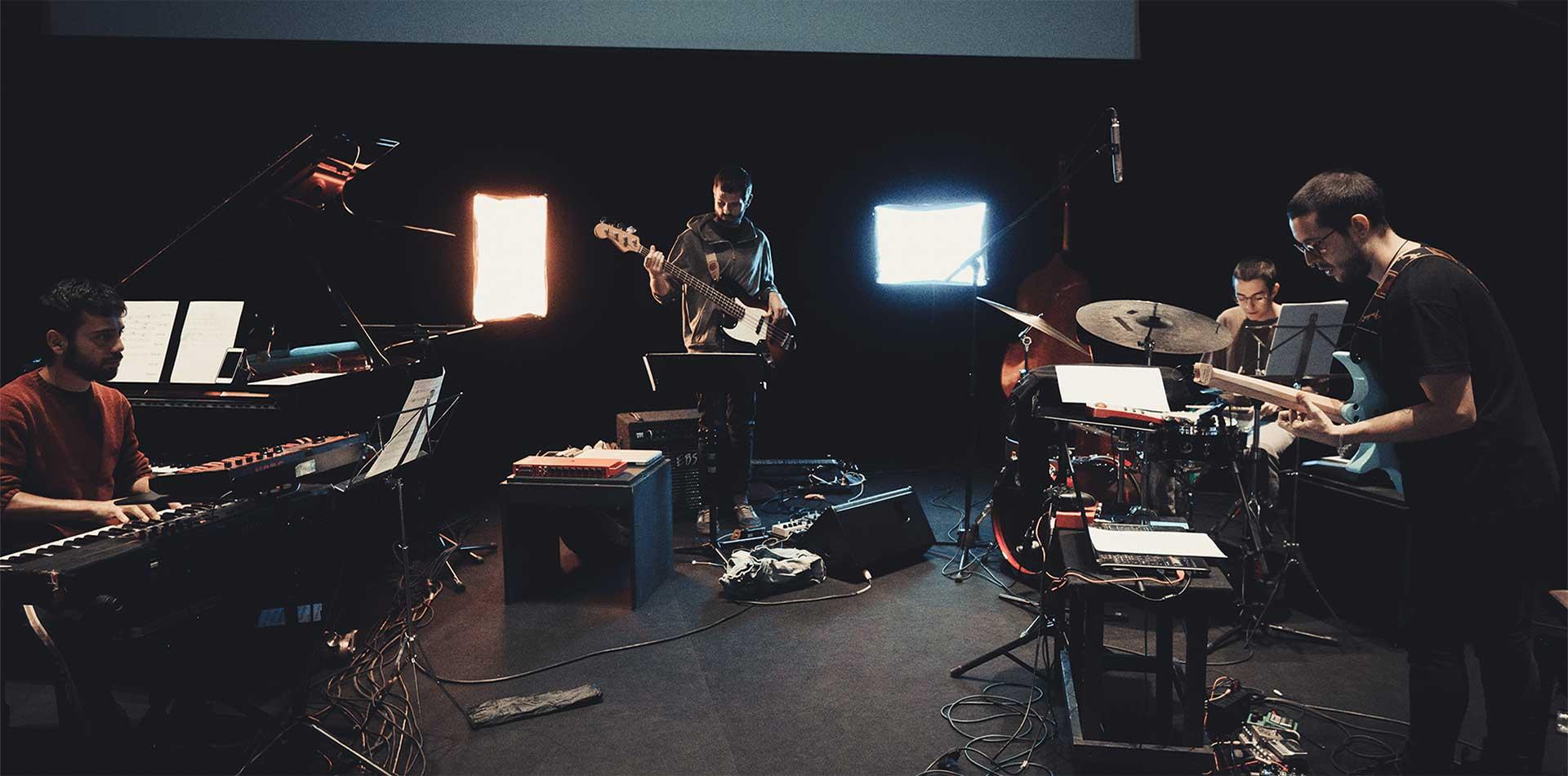 concierto-grabación-electrónica-jazz-moderna